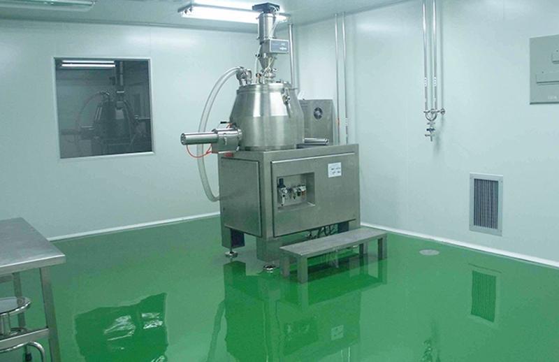 惠州无尘车间:食品类净化生产车间设计方案的五个核心
