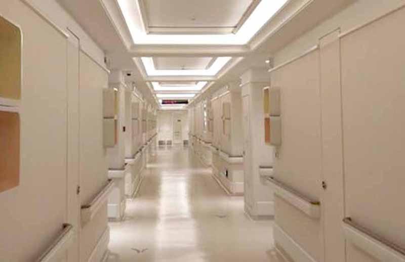 惠州无尘车间:无尘车间室内装修如何选择环氧地坪漆
