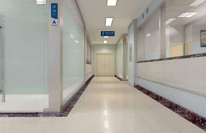 惠州无尘车间:无尘车间基本建设工程施工之装修吊顶工程项目