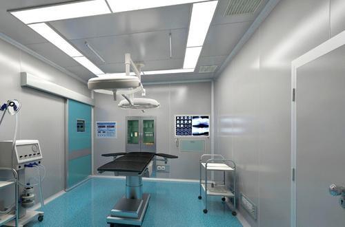 医疗净化工程主要净化哪些方面呢?