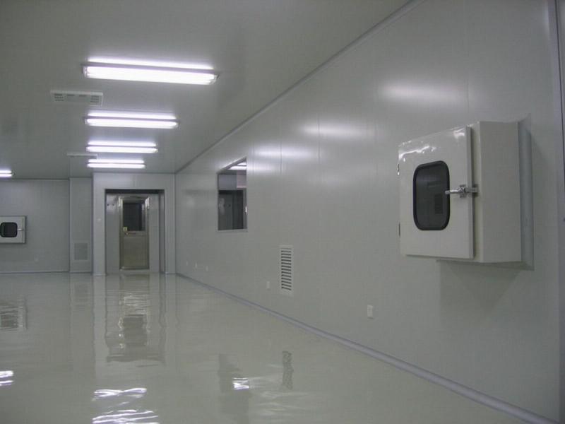 医院手术室净化工程设计与施工要点